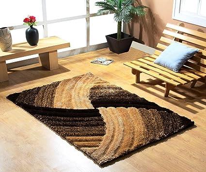 Akshya Carpets For Bedroom 40D Shaggy Fur Carpet 40 X 40 Feet Stunning Carpets For Bedroom