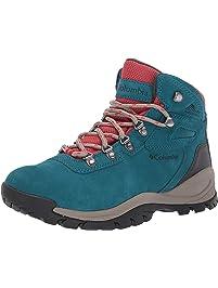 Columbia Women s Newton Ridge Plus Waterproof Amped Boot 5d7ab572b9
