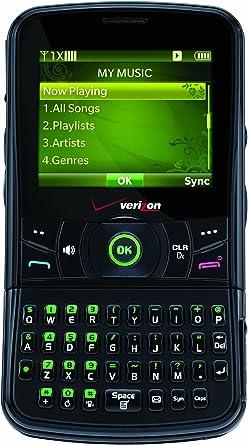 Amazon. Com: verizon wireless razzle phone (verizon wireless).