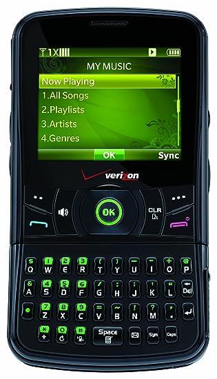 amazon com verizon wireless razzle phone verizon wireless cell rh amazon com Verizon Wireless XV6900 Touchcreen It Is Verizon Wireless Device
