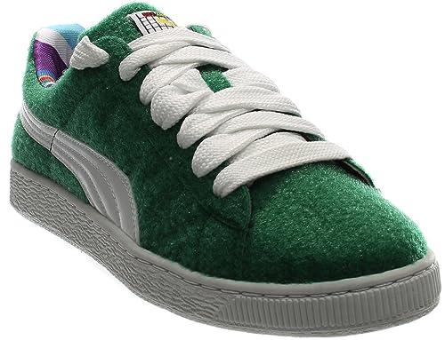 0fa1cf39729 Puma Select Men s Basket X Dee   Ricky Sneakers