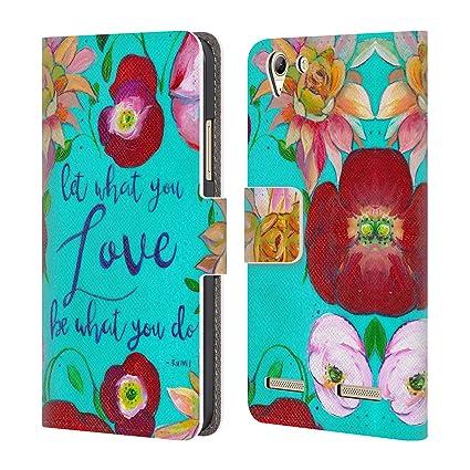 Amazon.com: Official Mai Autumn Let What You Love ...