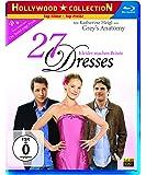 27 Dresses - Kleider machen Bräute [Blu-ray]