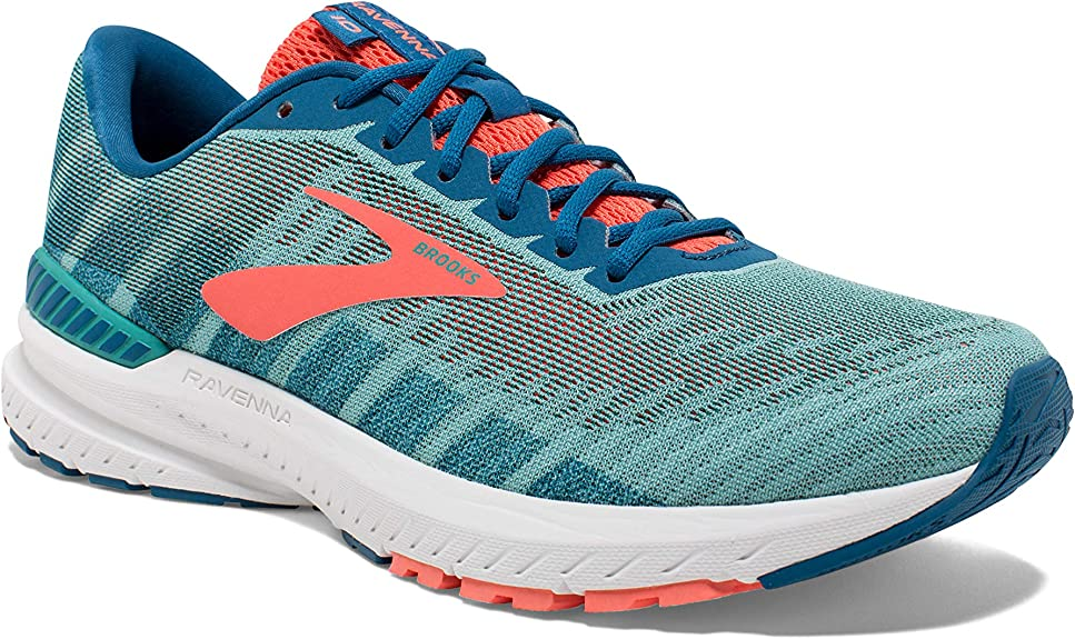 Brooks Ravenna 10, Zapatillas de Running para Mujer: Amazon.es ...
