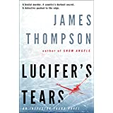 Lucifer's Tears: A Thriller (An Inspector Vaara Novel Book 2)