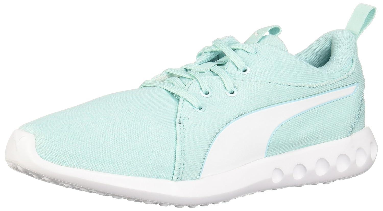 PUMA Women's Carson 2 Wn Sneaker B075255CVT 9.5 B(M) US|Island Paradise-puma White