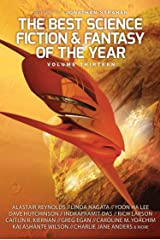 The Best Science Fiction and Fantasy of the Year, Volume Thirteen Kindle Edition