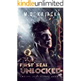 Myriad Stars: First Seal Unlocked (Twelve Evolutions, Book 1). A LitRPG Universe. (Twelve Evolutions I)