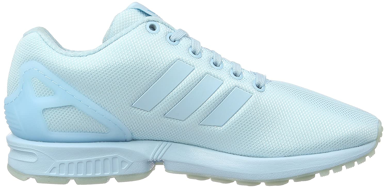 Adidas Adidas Adidas Herren ZX Flux Turnschuhe blau 38 EU  fbfcdd