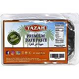 Premium Date Paste 100% All Natural No Added Sugar 14.2 Oz ~ 402g