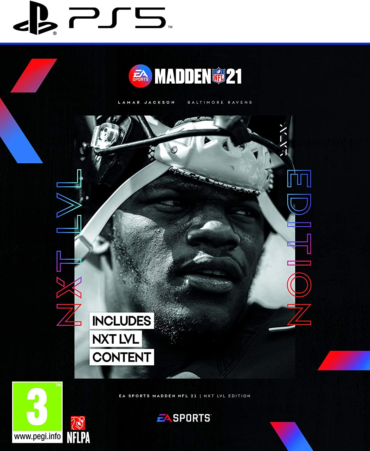Madden NFL 21 - PS4 & PS5 |