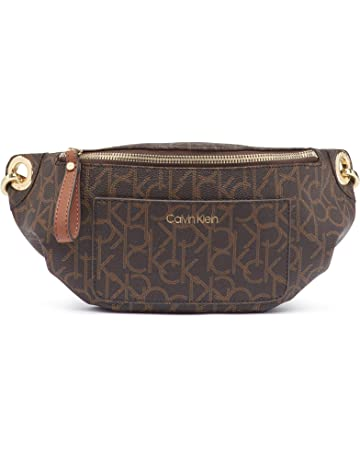 0145b895e07 Calvin Klein Sonoma Signature Monogram Belt Bag
