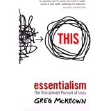 Essentialism - Greg Mckeown [KSIÄĹťKA]
