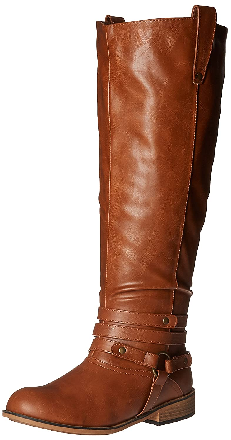 Brinley Co Womens Bailey-xwc Riding Boot
