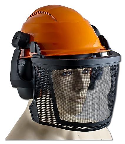 Arnold 6061-X1-0002 - Casco de seguridad