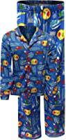 Intimo Polar Express Traditional Adult Pajamas For Men