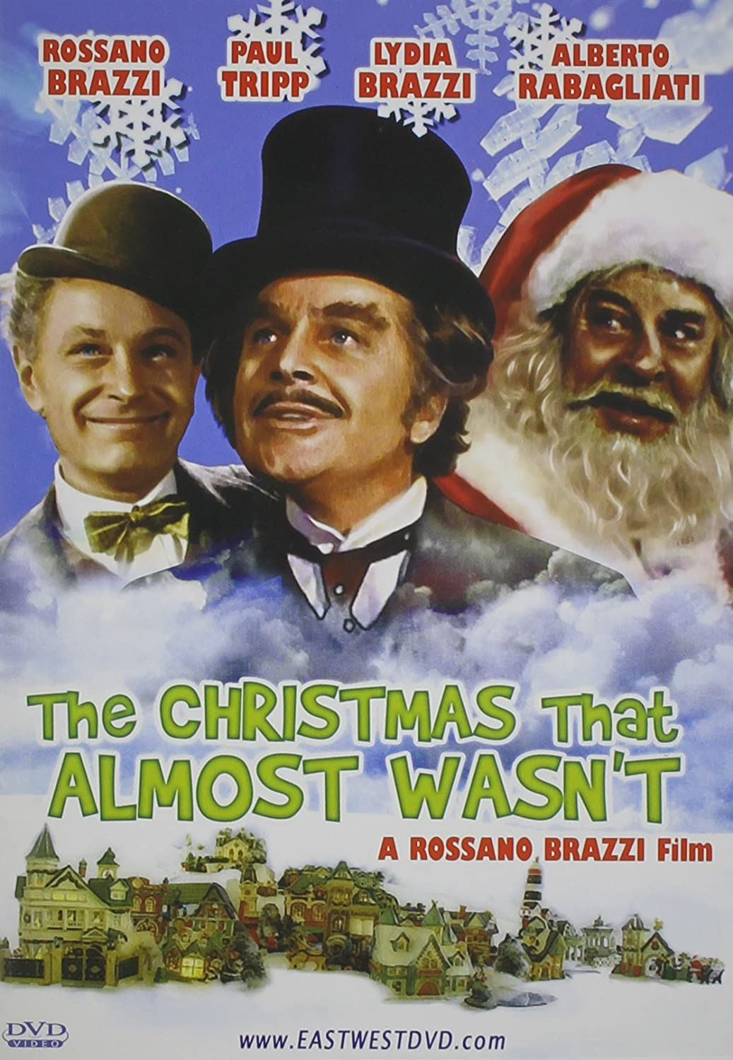 Christmas That Almost Wasn T.Amazon Com The Christmas That Almost Wasn T Movies Tv