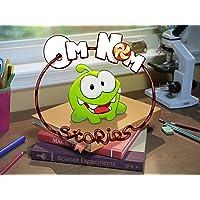 Om Nom Stories - Season 1