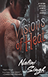 Visions of Heat (Psy-Changeling Book 2)