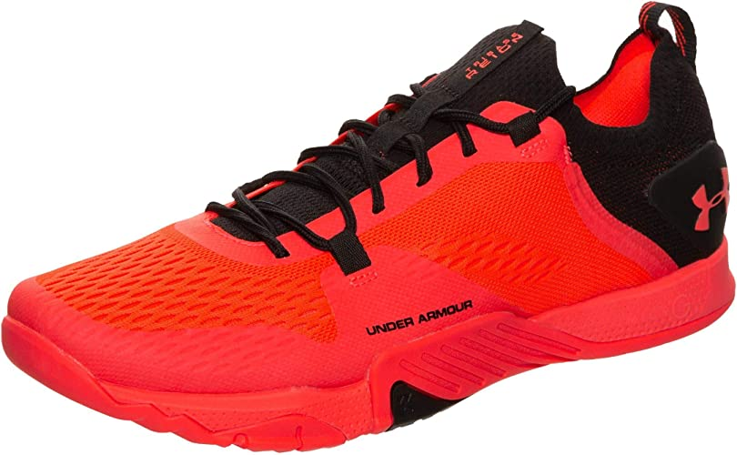 estante Amplia gama Despertar  Under Armour TriBase Reign 2 Training Shoe: Amazon.co.uk: Shoes & Bags