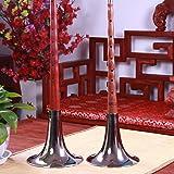 Wang Rosewood Suona F Key Fine Workmanship