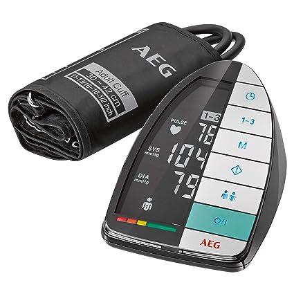 AEG BMG 5677 Tensiómetro