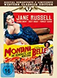 Montana Belle - Mediabook Vol. 7 (Limited-Edition inkl. Booklet+ ablösbarer FSK-Sticker)