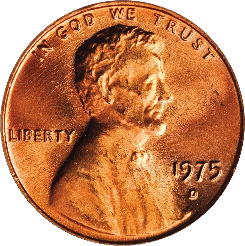 2002-D Denver Mint Lincoln Memorial Cent BU