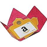 Amazon.in Gift Card in Festive Bloom Gift Box