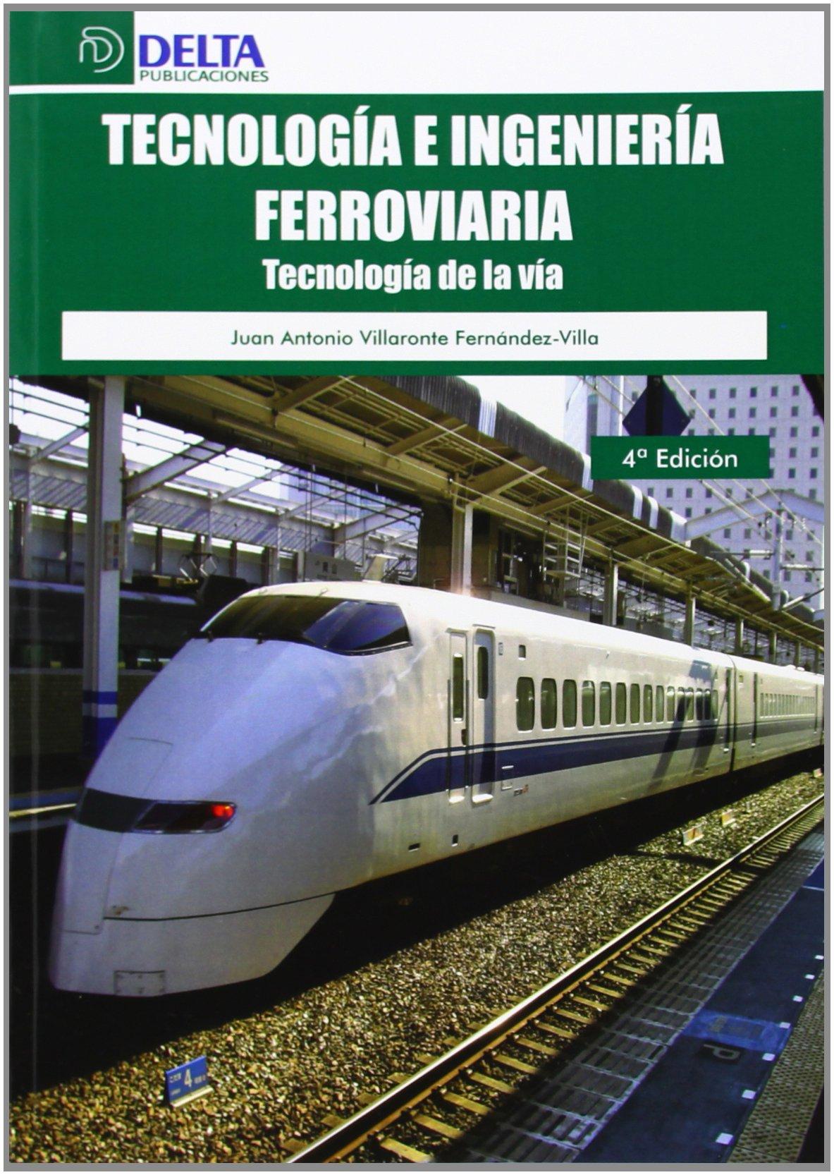 Tecnología de la vía ferroviaria