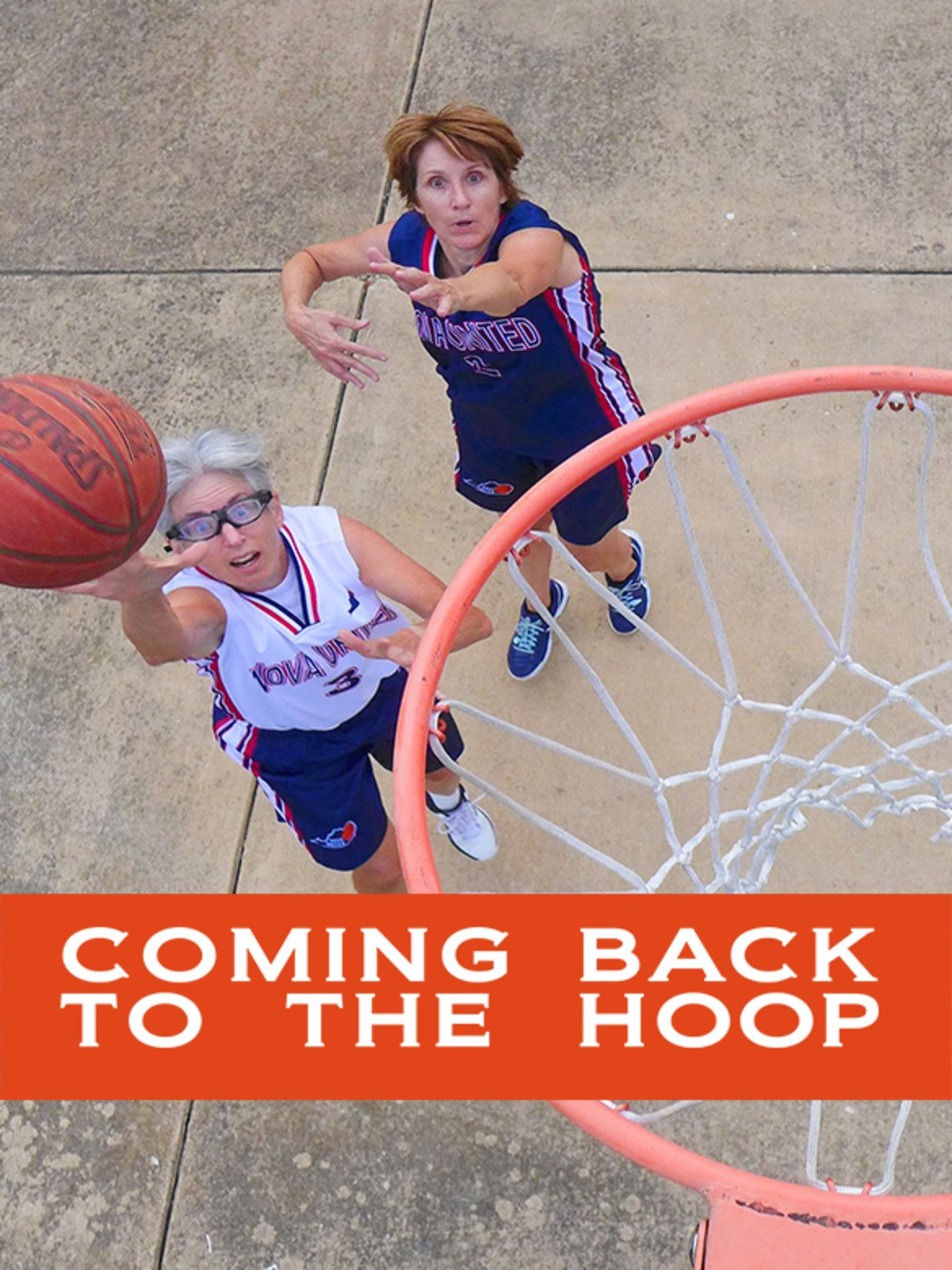 Amazon.com: Coming Back to the Hoop: Jane Pitman, Jane Pittman