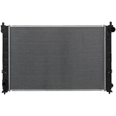 Amazoncom Reach Cooling REAA Radiator For Mazda MPV Van - Wsl mazda