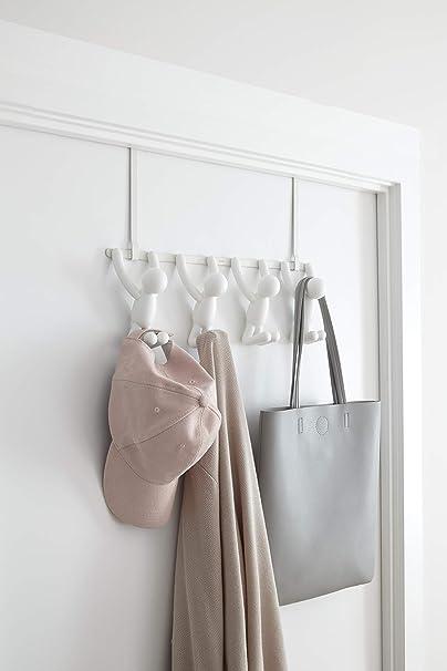 Amazon.com: Umbra Buddy - Gancho decorativo para colgar ...