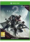Destiny 2 w/ Salute Emote (Exclusive to Amazon.co.uk) - Xbox One [Edizione: Regno Unito]