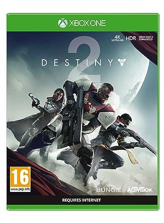 Destiny 2 w salute emote exclusive to amazon xbox one destiny 2 w salute emote exclusive to amazon sciox Choice Image