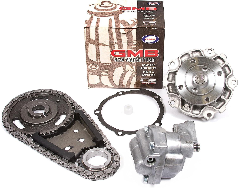 Engine Water Pump For CHEVROLET UPLANDER V6 3.5L 2005-2006