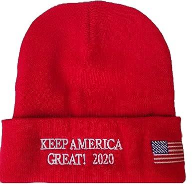 49d7401af8a Amazon.com  MAGA 2020 Donald Trump Keep America Great! Premium ...