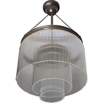Lampe Pendelleuchte Hängelampe Art Deco Deckenleuchte ...