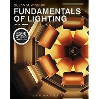 Fundamentals of Lighting: Bundle Book + Studio Access Card