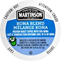 Martinson Coffee Kona Blend 24 Single Serve RealCups