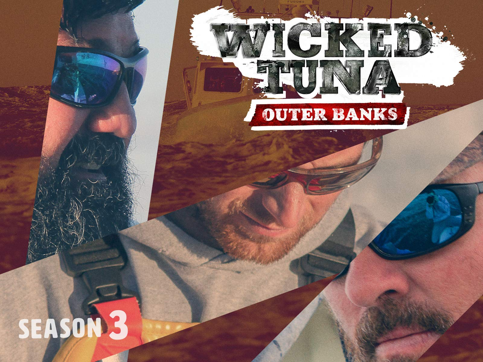 Wicked Tuna: Outer Banks on Amazon Prime Video UK
