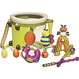 B. Parum Pum Pum (Drum)(Discontinued by manufacturer)