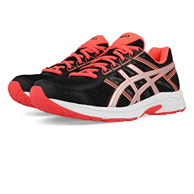 promo code e831e fb192 ASICS Women s Gel-Contend 4 Competition Running Shoes  Amazon.co.uk  Shoes    Bags