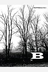 Brief Wilderness: The space between (Volume 2) Paperback