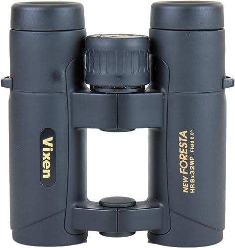 Vixen Foresta 8X32 DCF HR Binoculars 14511