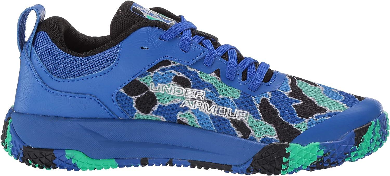 Under Armour Kids Grade School Mainshock 2 Sneaker