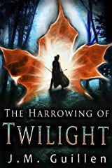 The Harrowing of Twilight (Echoes of the Untold Age Book 2) Kindle Edition