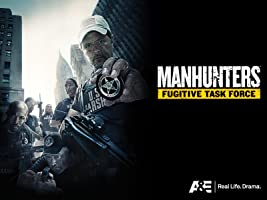 Manhunters Season 1