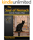 The Soul of Nemach and the Temple of Bast