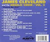 James Cleveland and the Angelic
